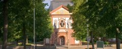Wallfahrtskirche Kleinenberg